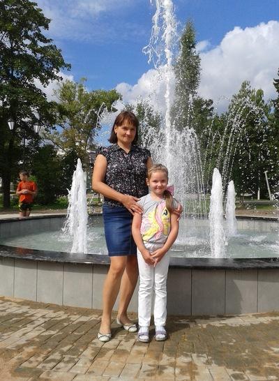 Людмила Федорова, 23 января , Санкт-Петербург, id67903836