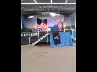 Русский народный.Танцевальный коллектив