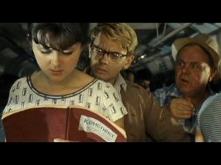 «Операция «Ы» и другие приключения Шурика» (1965): Фрагмент / Официальная страница http://vk.com/kinopoisk