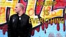 KRUMP IS EVERYTHING | ABSOLUTE | SIX SENSE