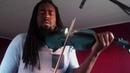 Violinist Kills Dark Horse by Katy Perry
