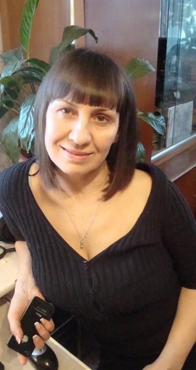 Наталья Гончаренко, 26 апреля , Рыбинск, id120015424