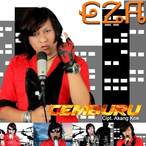 Eza альбом Cemburu