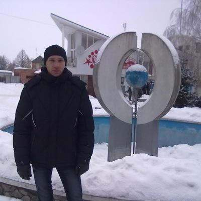 Рома Юхименко, 27 января , Белая Церковь, id135248628