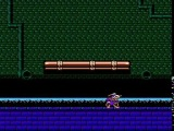 Darkwing Duck (NES) ( Arrow Gas vs Bosses ) (By Sting)