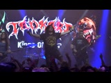 Tankard - Die With a Beer in Your Hand (Москва, Station Hall, 02.03.2019)