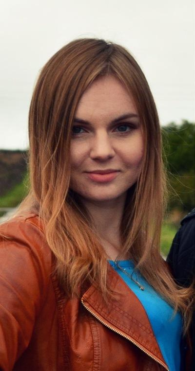 Лена Иванова, 5 июля 1992, Анапа, id141556761