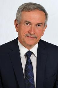 Владимир Костюш