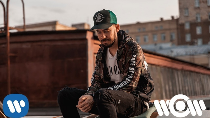 Mike Shinoda Soundcheck Session Live in Moscow Тизер 2