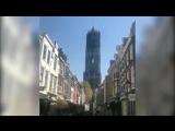 До мурашек в голландской церкви колокола сыграли три песни DJ Avicii в память об ушедшем из жизни музыканте