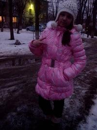 Кристина Сова