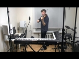 Александр Демидов - Viva la vida (Coldplay)
