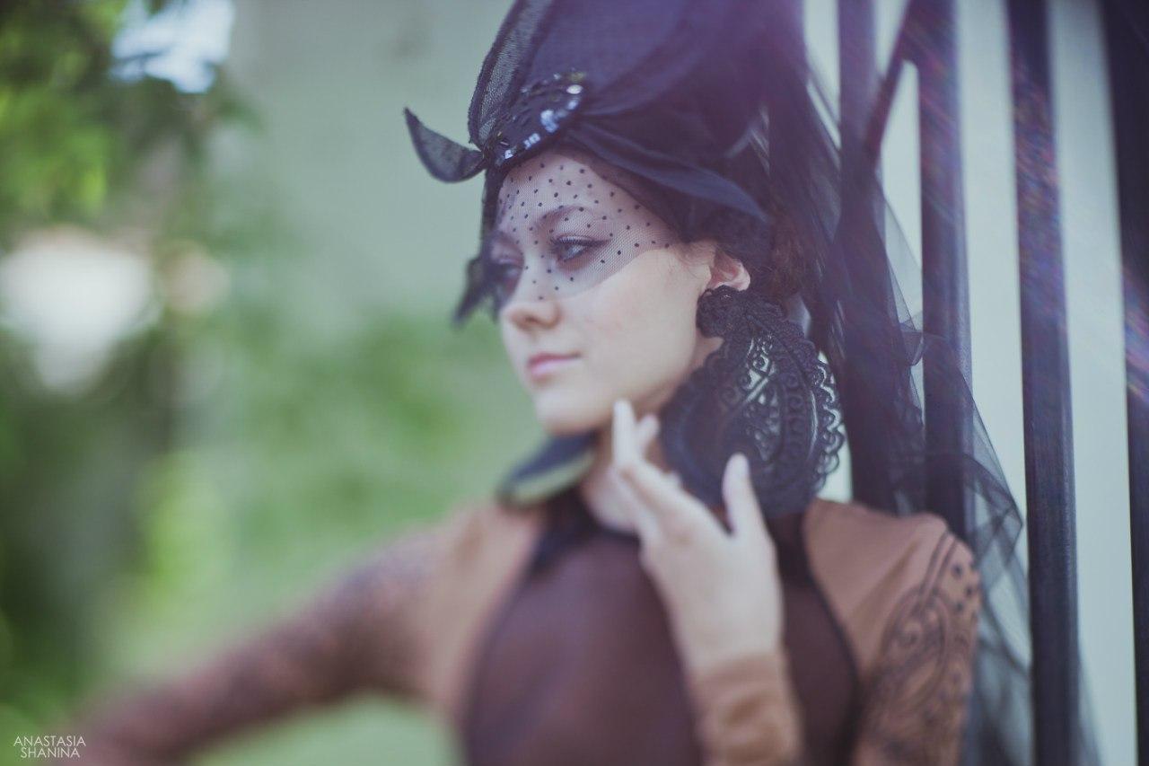 Алена Хохлова, Иваново - фото №5