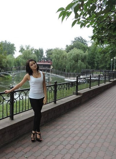 Мила Борисенко, 5 ноября 1995, Минск, id224839183