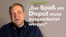 Alternative Medien auf dem Vormarsch 5 Dirk Pohlmann über Filterblase und Zensur