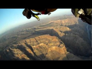 -'๑'-  YVES ROSSY  Fly with the JETMAN 4