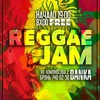 25 апреля:  Reggae Jam @ Banka SoundBar