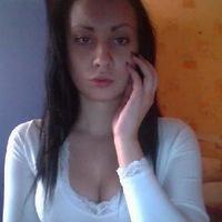 Кристина Первых, 26 марта 1995, id50862411