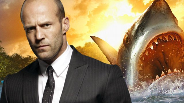 The Megalodon movie 123movies