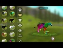 WildCraft New griffin Idea - Вайлд крафт грифон идея!