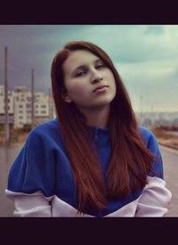 Оксана Баранова