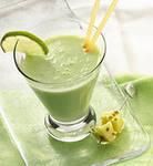 Напиток сытно-успокаивающий - Ах, авокадинка моя!: