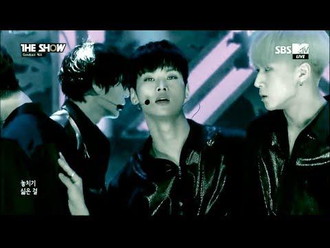 차학연 Make Me Sway: Vixx Leader N Cha FMV 빅스