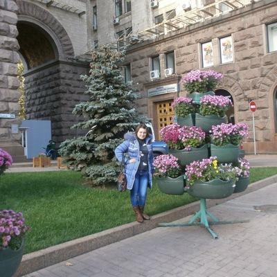 Вікторія Пришлюк, 2 января 1996, Кировоград, id191429489