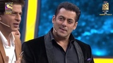 Sony Entertainment Television on Instagram Watch as @IamSRK and @BeingSalmanKhan both showcase their ways of romancing on tonights #DumdaarFinal...
