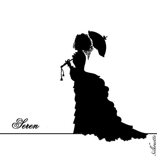 Silhouette альбом Seren