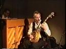 Ruedi Bleuer - Plectrum Banjo - King Chanticleer - Jazz Banjo