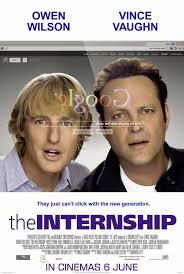 The Internship (2013)