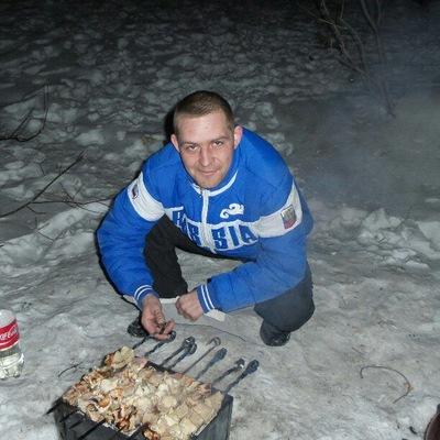Евгений Мячин