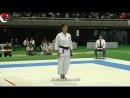 61-й Чемпионат Японии JKA - kata female final Miki Nakamachi Sochin