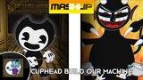 Mashup - Cuphead Build Our Machine - DAGames and JT Machinima