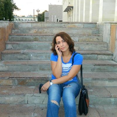 Ильвира Кудрякова, 13 августа , Москва, id17167918