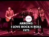 Arrows I Love Rock And Roll Pop , Glam Rock 1975