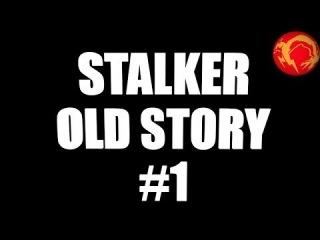 Old Story mod прохождение #1 Stalker Old Story mod прохождение