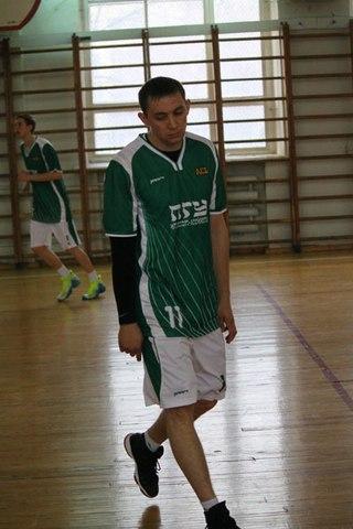 финал 1 лиги России в ДФО мужчины сезон 2013-2014