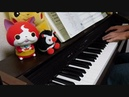 【FFT】Antipyretic piano cover