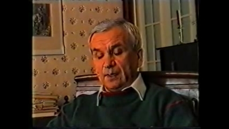 1993.12 Домик в Коломне, смена логики социального поведения, короткий оверштаг (
