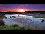 JOHN BARRY - DANCE WITH WOLVES - John Dunbar Theme (HQX856x480) 3D video