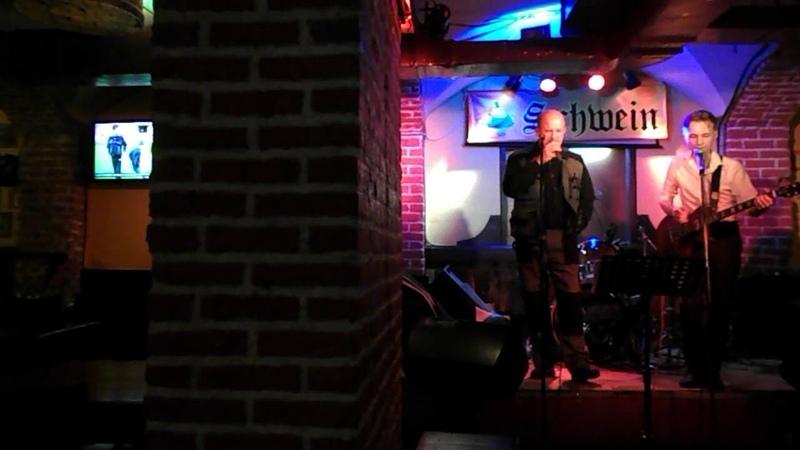 Закрытый Показ - Тщеславные и Гордые - в клубе Швайн