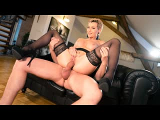 [momxxx] subil arch russian milf romanced in stockings newporn2020
