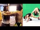 Commando 2 Fight scene making