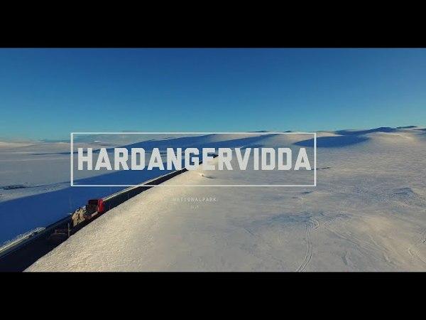 Hardangervidda National Park - Spring 2015