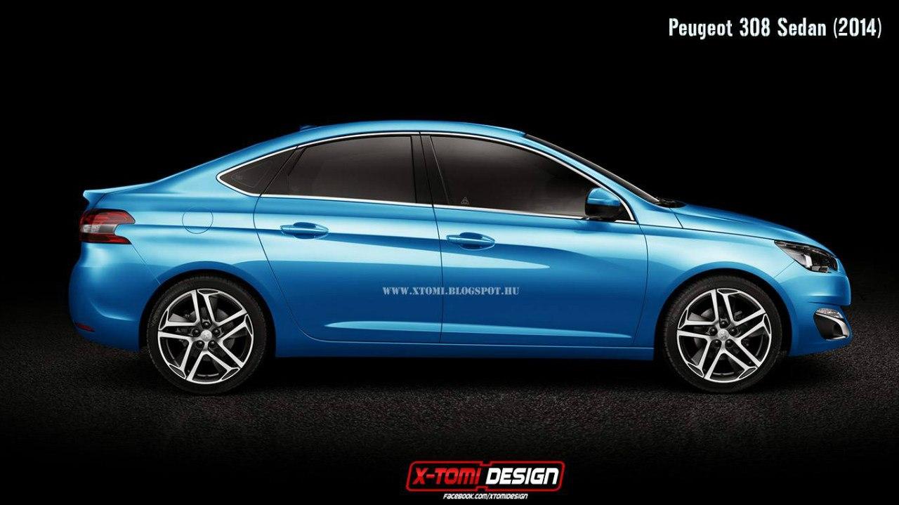 Peugeot 2014