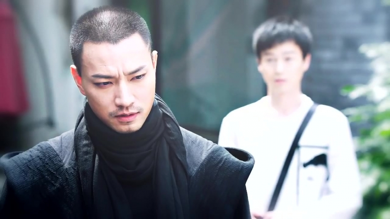 BL _ Guo Chu Guardian 镇魂 _ Accidentally in Love