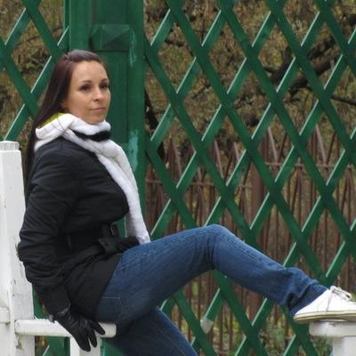 Анна Морева, 27 марта , Москва, id4327451