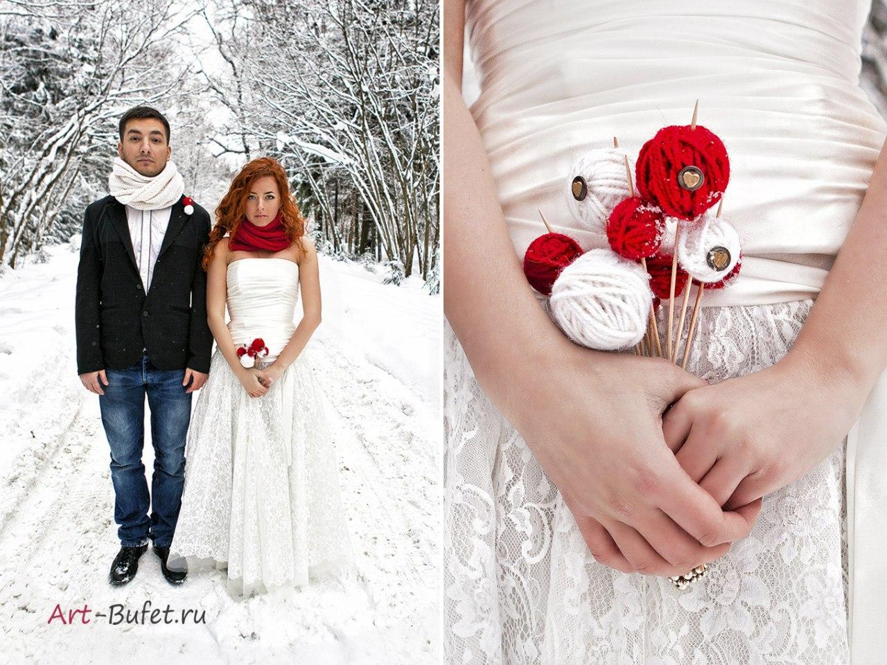 самодельный букет невесты своими руками